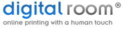 DigitalRoom: Online Printing Services